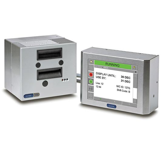 Impresora de Transferencia Térmica Linx TT5