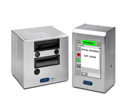 Impresora de Transferencia Térmica Linx TT3