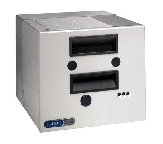 Impresora de Transferencia Térmica Linx TT10
