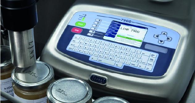 Linx 7900