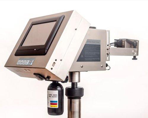 Impresora de Piezo Eléctrica – Alta definición HD Codificadora Sealcode HD5