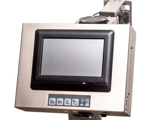 Impresora de Piezo Eléctrica – Alta definición HD Codificadora Sealcode HD7