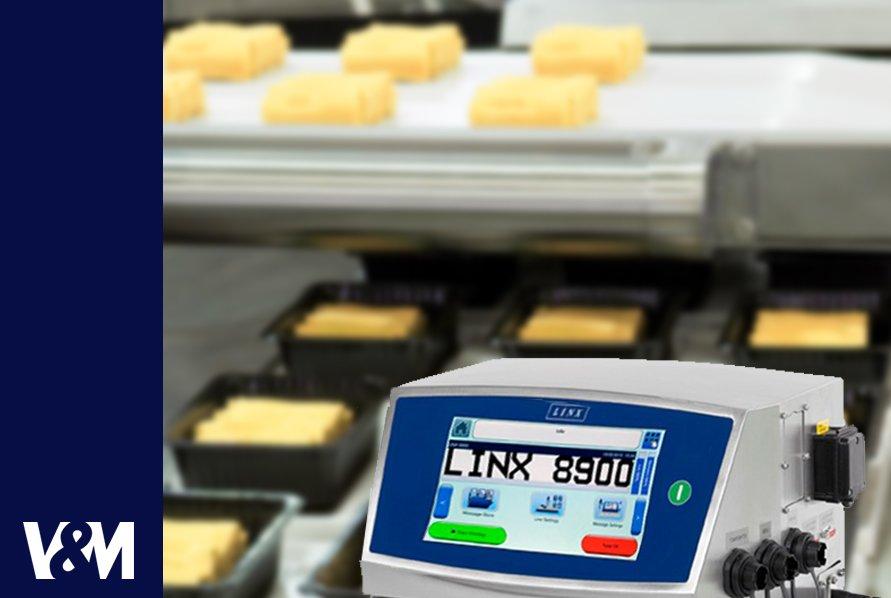 impresoras para codificacion de comidas preparadas