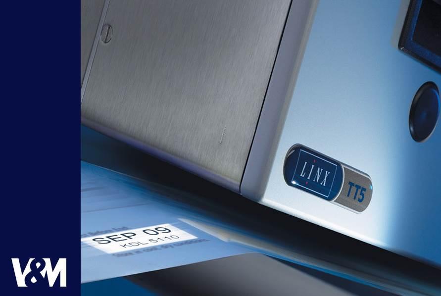 impresora de termo transferencia