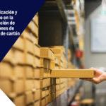 la codificación en la fabricación de soluciones de empaque