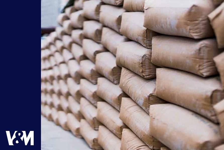 codificacion en la industria cementera