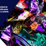 codificadoras para golosinas y snacks