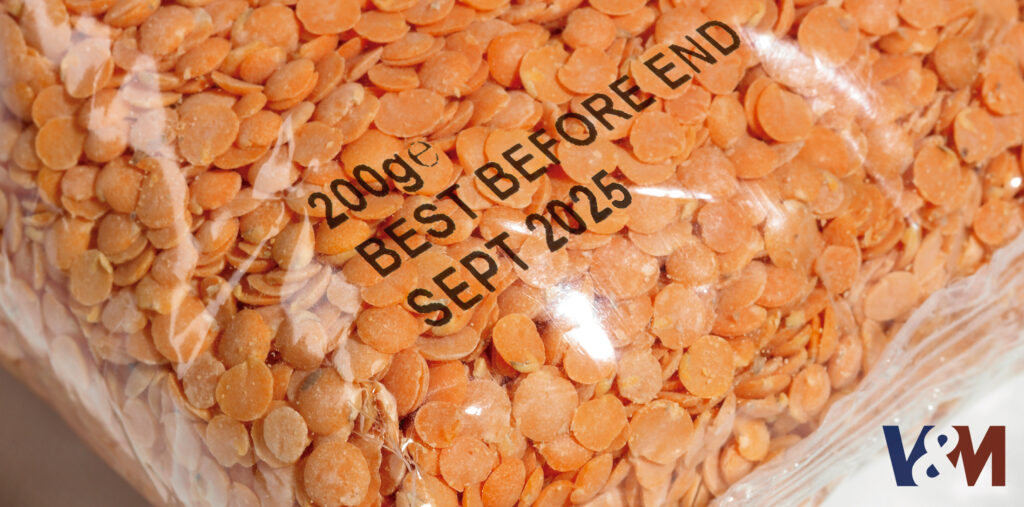 codificacion en granos y semillas