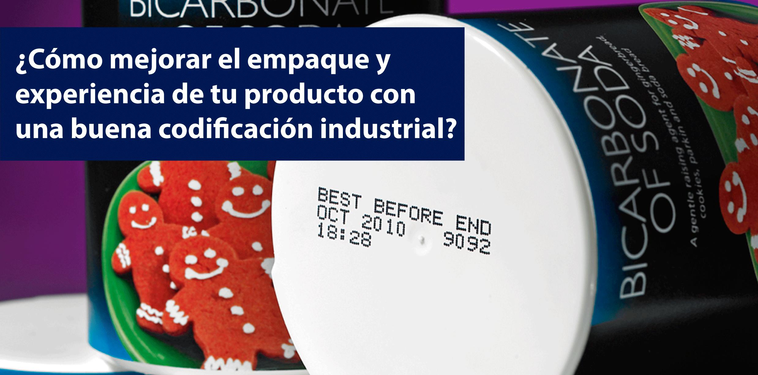 buena codificación industrial