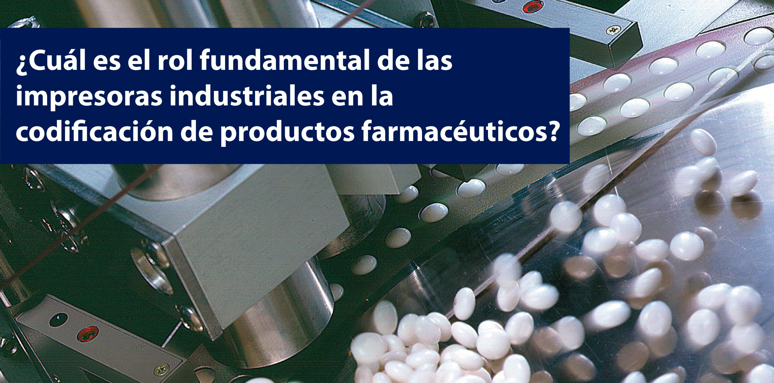 Codificación de fármacos