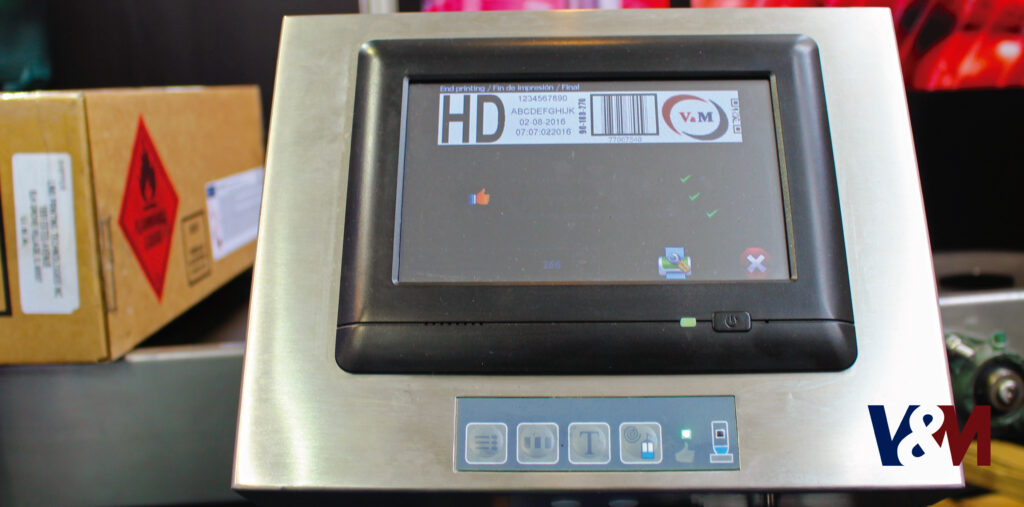 codificadora HD