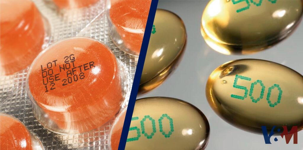 codificación en fármacos