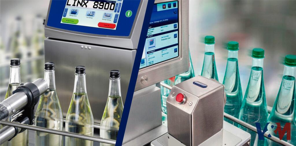 codificación en bebidas