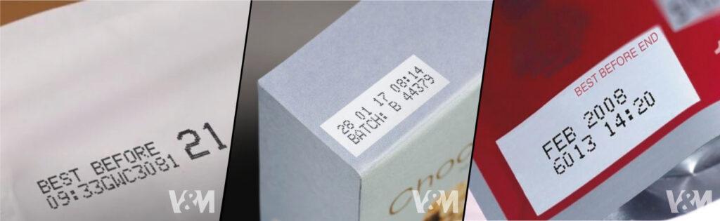 codificación en papel y carton