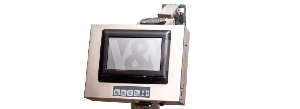 impresora piezoeléctrica hd