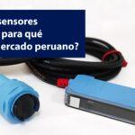 sensores industriales y tipos de sensores