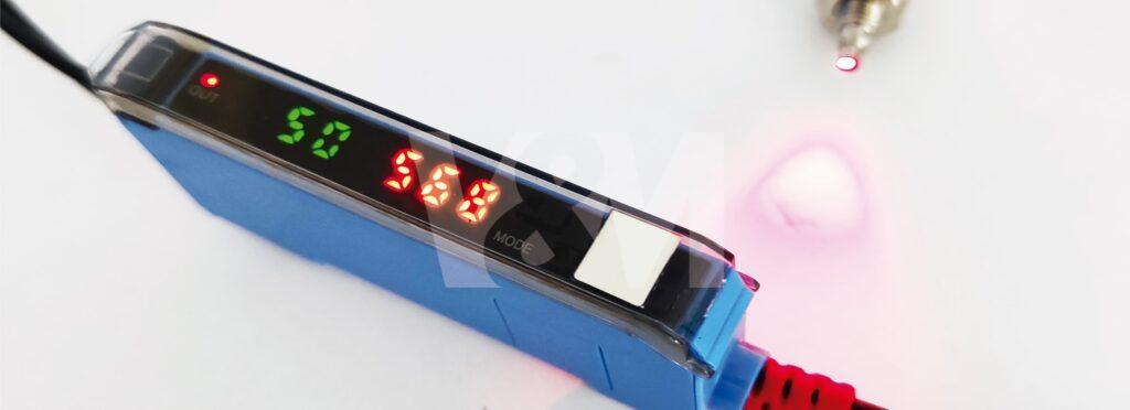 sensores fibra óptica
