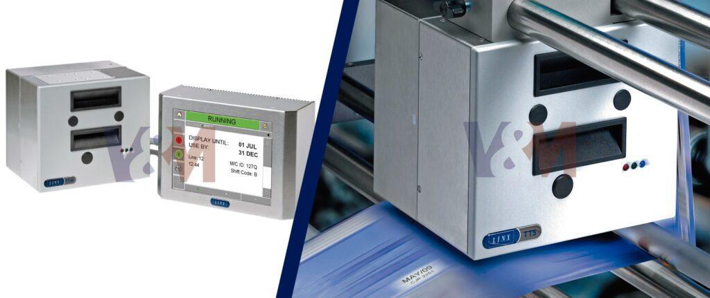 impresora transferencia termica