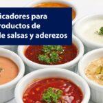 equipos codificadores para salsas y aderezos