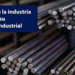 impresoras industriales para productos de la industria siderurgica