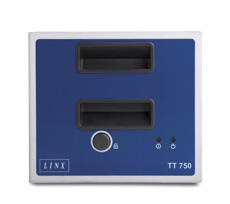 Impresora de Transferencia Térmica Linx TT750