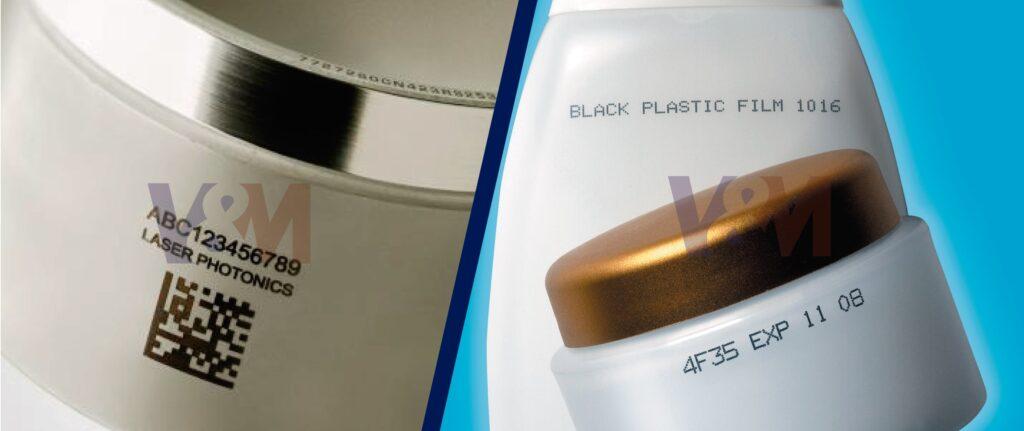 impresora industrial para cosméticos