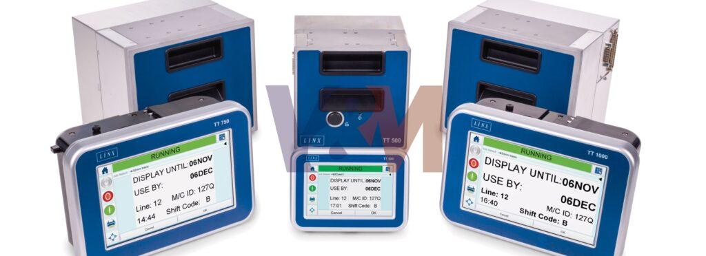 impresoras de transferencia termica
