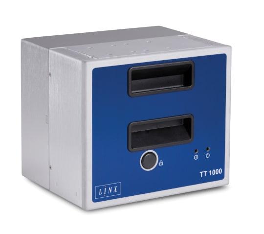 Impresora de Transferencia Térmica Linx TT1000
