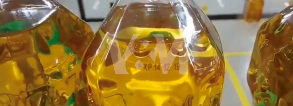 impresoras fechadoras para aceites