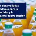 codificación de bebidas