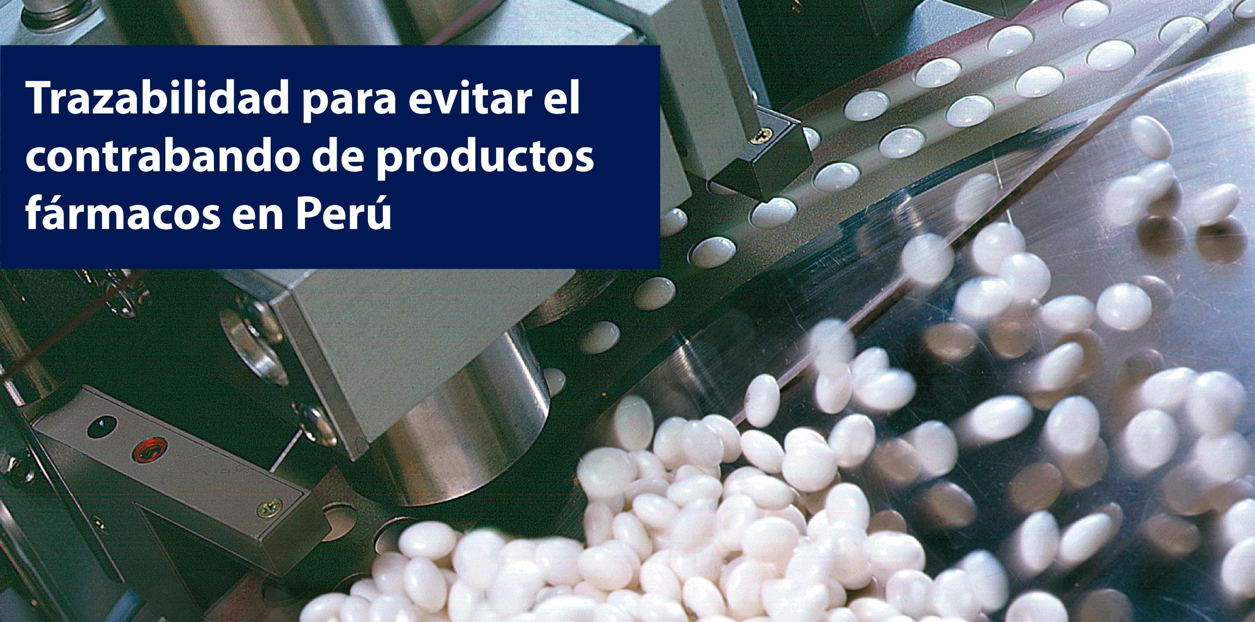 trazabilidad de productos